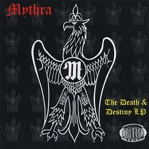 The Death+Destiny Lp