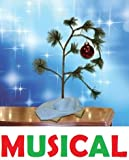 Product Works 14211 Charlie Brown Christmas Tree, Musical - Quantity 1