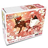 Anne of green gables Jigsaw Puzzle - 1014pcs In the Dream