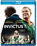 Invictus (Bilingual) [Blu-ray]