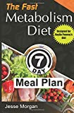 The Fast Metabolism Diet: 7 Day Meal Plan