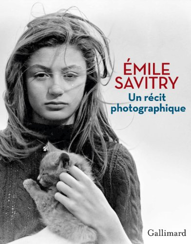Émile Savitry, un récit photographique :