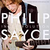 Innerevolution: Limited Edition (CD & DVD)by Philip Sayce