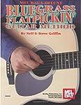 Deluxe Bluegrass/Flatpickin' Guitar M...