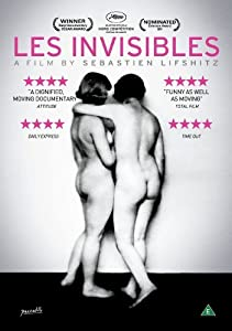 The Invisible (2012) ( Les Invisibles ) [ NON-USA FORMAT, PAL, Reg.0 Import - United Kingdom ]