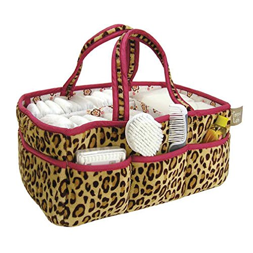 Portable Diaper Caddy front-1065266