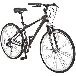 700c Schwinn Seventh Avenue Men's Hybrid Bike