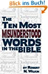The Ten Most Misunderstood Words in t...