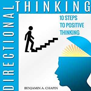 Directional Thinking Audiobook