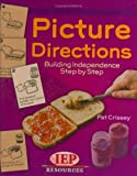 img - for Picture Directions Building Independence Step by Step book / textbook / text book