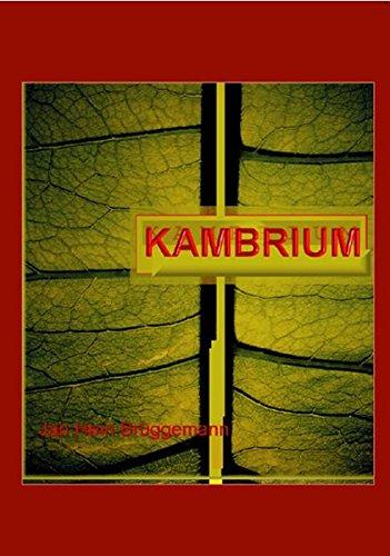 Kambrium (Livre en allemand)