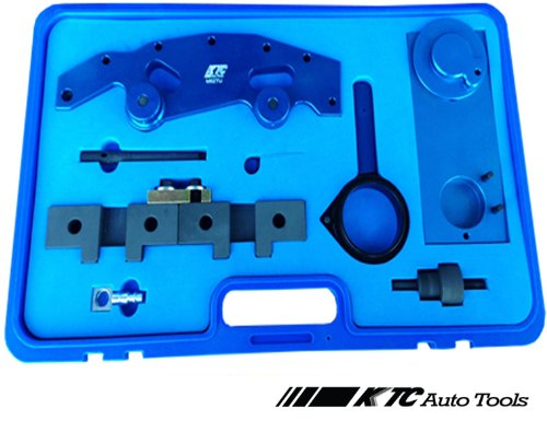 BMW M52tu/M54/M56 Master Camshaft Alignment Timing Tool with Double Vanos
