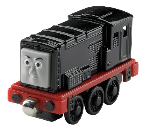 Fisher Price Thomas Take N Play Diesel - 1