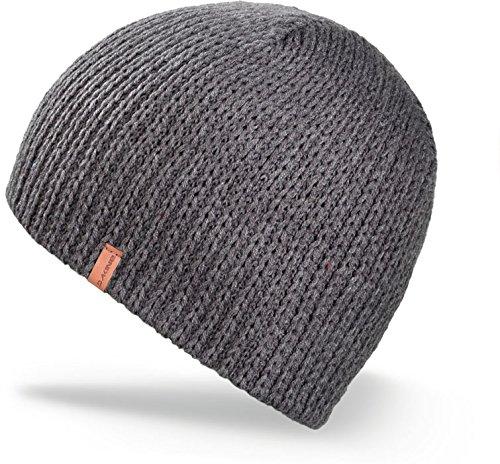 dakine-wendell-mens-beanie-hat-grey-charcoal-sizeone-size