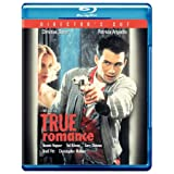 True Romance [Blu-ray] [1993] [Region Free]by Christian Slater