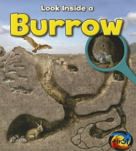 Burrow (Look Inside)