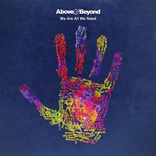 Above And Beyond-We Are All We Need-2015-C4 Download