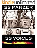 SS Panzer SS Voices (Eyewitness panzer crews) Books 1 & 2: Barbarossa to Berlin