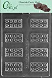 Life Of Party Molds K162 Building Blocks Chocolate Candy Mold