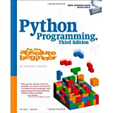 Python Programming for the Absolute Beginnerby Mike Dawson