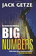 Big Numbers (An Austin Carr Mystery) (Volume 1)