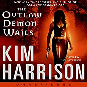 The Outlaw Demon Wails Audiobook