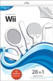 Blue Ocean Accessories 28-in-1 Sports Pack (Wii)