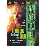 Things Behind the Sun [Import]by Kim Dickens