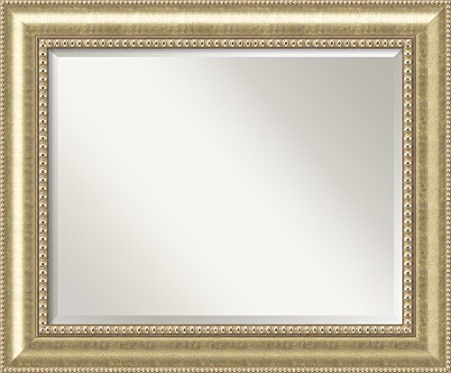 Astoria Mirror - Large Framed front-1087393
