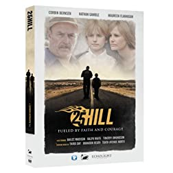 25 Hill - Live Action Movie