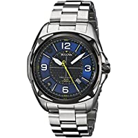 Bulova 98B224 Mens Watch