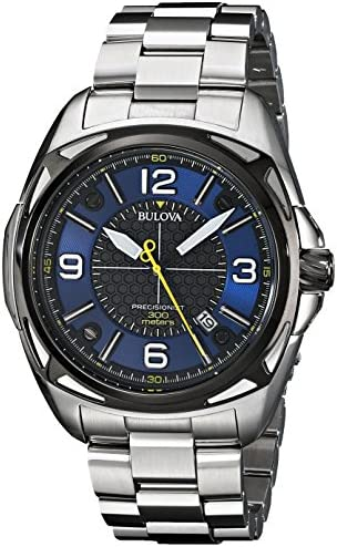 Bulova 98B224 Mens Watch