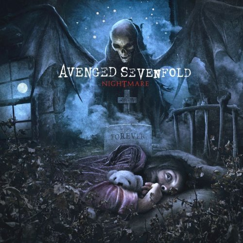 Download Song Avenged Sevenfold