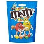 M&M's Crispy Milk Chocolate Pouch, 141g