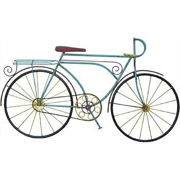 Hannas Handiworks Bicycle Wall Art