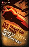 For Whom the Bell Tolls (War Promo) (0099481561) by Hemingway, Ernest