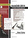 img - for AutoCAD 2014: A Problem Solving Approach book / textbook / text book