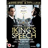 The King's Speech [DVD]by Colin Firth