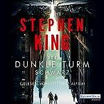 Schwarz (Der dunkle Turm 1) | Stephen King