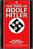 img - for The Mind of Adolf Hitler book / textbook / text book