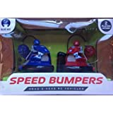 Remote Control Speed Bumpers