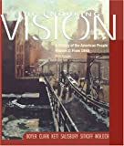 Enduring Vision: A History of the American People Volume 2: From 1865 (0618280731) by Boyer, Paul S.