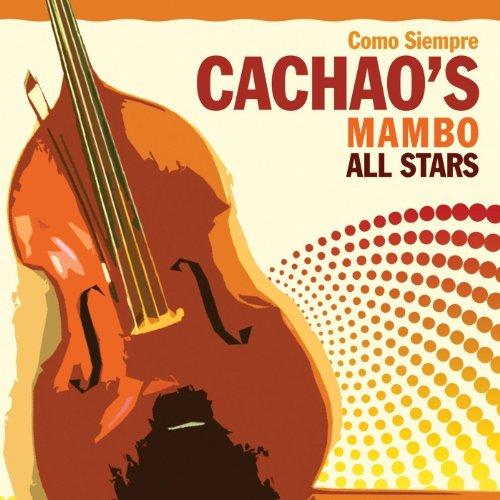 Alto Songo - Cachao Mambo All Stars
