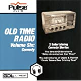 Pulse Audio OTR Volume 6 - Comedy ~ Nostalgia Ventures