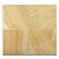 Honey Onyx 12 X 12 Polished Premium Field Tile - 6