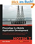 PhoneGap 3.x Mobile Application Devel...