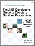 The .NET Developers Guide to Directory Services Programming