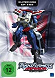 Transformers: Armada - Superbox (Episoden 01-52) [4 DVDs]