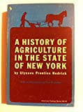 img - for A history of agriculture in the State of New York (American century series) book / textbook / text book
