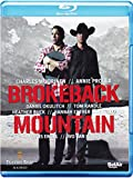 Image de Brokeback Mountain [Blu-ray]
